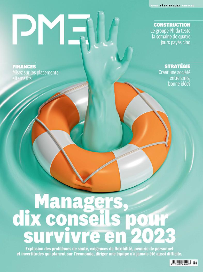 PME Magazine thumbnail