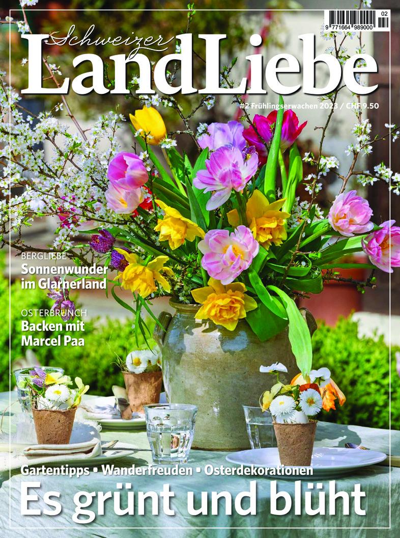 Schweizer LandLiebe thumbnail