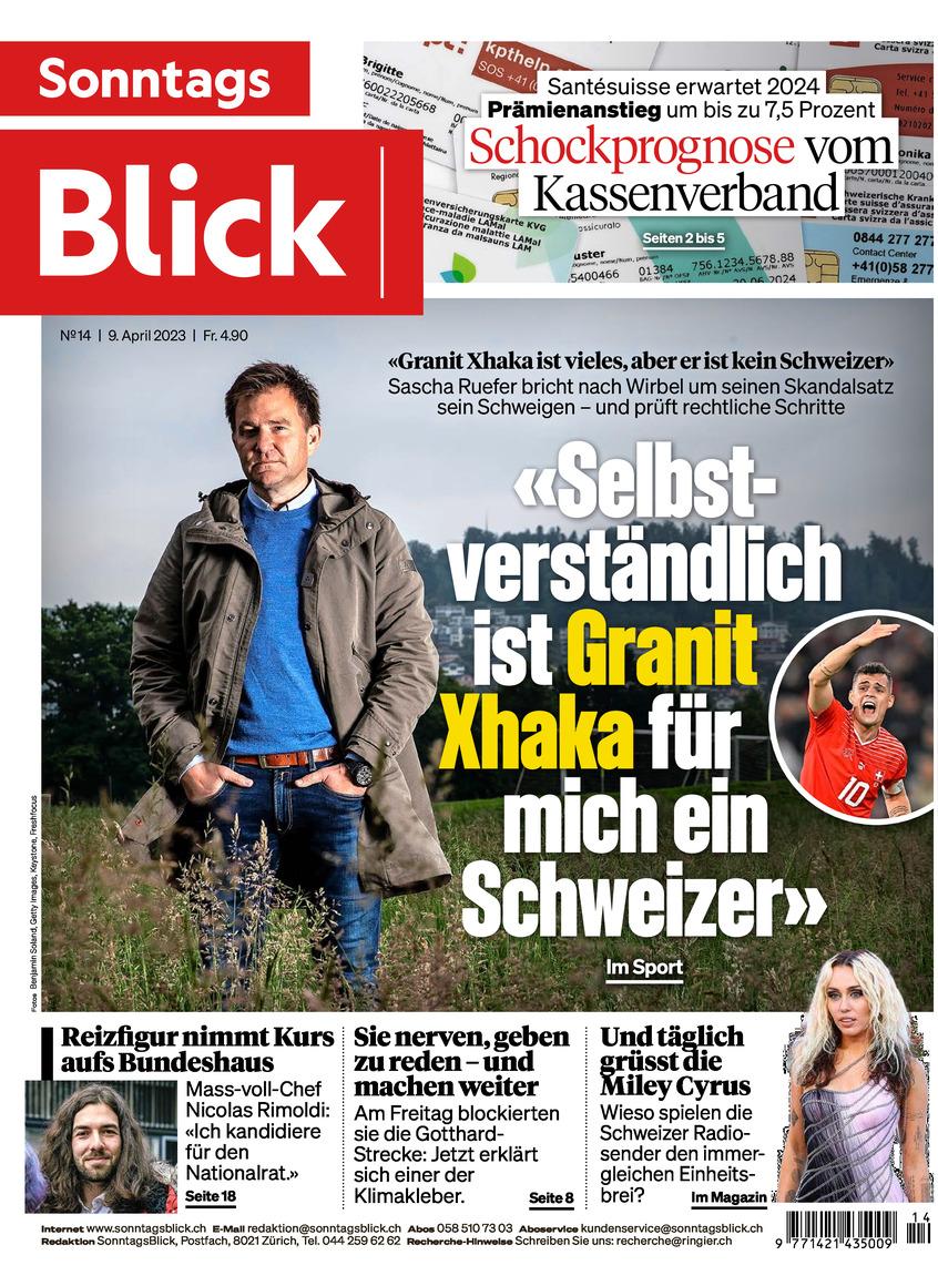 SonntagsBlick thumbnail